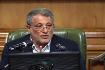 هاشمی: شهردار تهران 23 اردیبهشت انتخاب می شود