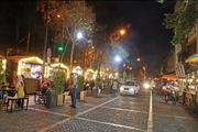 طرح های شبانه پایتخت برای کاهش ترافیک روز و رفع شب مردگی