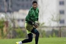 فوتبالیست گچسارانی به اردوی تیم ملی فوتبال دعوت شد