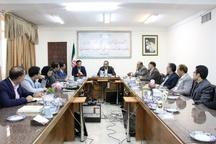 تاکید مدیرکل فرهنگ و ارشاد یزد بر استمرار دورههای تخصصی و آموزشی رسانه