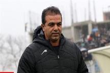 سرمربی تیم فوتبال فجر: تیم های قشقایی و فجر شرایط خوبی دارند