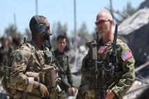 طرح واشنگتن برای جایگزینی نیروهای عربی به جای نیروهای آمریکایی در سوریه