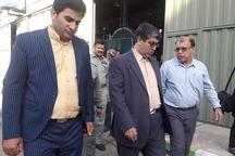 اولویت طرح توسعه املاح معدنی ایران ملاحظات زیستی است