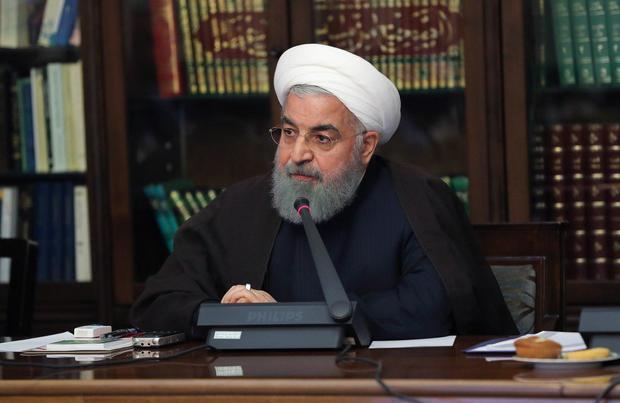 ابلاغ قانون مقابله با تامین مالی تروریسم توسط رییس جمهور