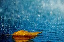 آسمان خوزستان بارانی است