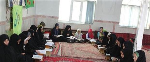 46 موسسه قرآنی در خراسان شمالی فعال هستند