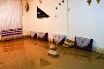 20 میلیارد ریال کمک بلاعوض به خسارت دیدگان سیل 94 در شهرستان ملکشاهی پرداخت شد