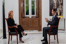 بشار اسد: اروپا و آمریکا عامل اصلی هرج و مرج در سوریه و بحران آوارگان هستند