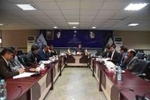جلسه رسیدگی به مشکلات محله سهرابیه(مهرشهر)