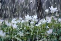51 میلیمتر باران در منطقه سلفچگان قم ثبت شد