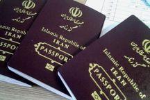سامانه هوشمند صدور روادید در فرودگاه اصفهان افتتاح شد