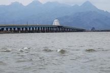 تراز دریاچه ارومیه 45 سانتی متر افزایش یافت