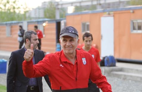 """پرتغالی جدید تیم ملی نه مربی است نه آنالیزور!/ """"لوپس"""" واقعا کیست؟"""