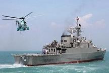 قدرت ارتش ایران لرزه بر اندام دشمن می اندازد