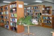 ضرورت افزایش چهار برابری کتابخانه های عمومی سبزوار