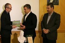 نشست سفیر و رایزن بازرگانی اتریش در اردبیل برگزار شد