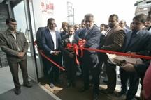 دو مجموعه اقامتی و پذیرایی درنوشهر و چالوس افتتاح شد