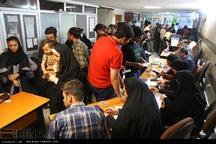 تویسرکان رکوددار مشارکت در انتخابات ریاست جمهوری