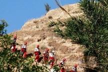 2 کودک از سه مفقودی در کوههای منوجان پیدا شدند