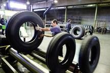 تولید داخلی لاستیک برای ناوگان جاده ای حمایت می شود