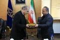 امضای دو تفاهمنامه همکاری شهرداری رشت با شرکت مهندسی الماتکو