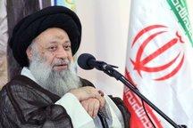 اربعین امسال اتحاد میان ملت ایران و عراق را بیشتر نمایان کرد