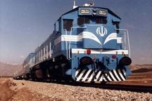 مسدود شدن مسیر قطار زاهدان -تهران و معطلی چند ساعته مسافران