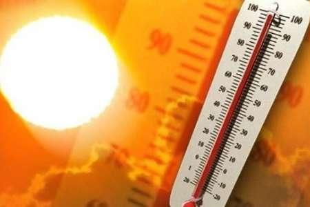 چهارشنبه، روز داغ خوزستان با دمای بیش از 50 درجه