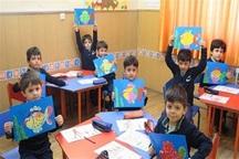 اطلاعات 90 درصد نوآموزان کردستانی در سامانه سناد ثبت شد