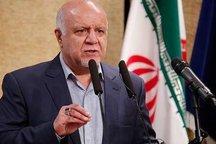دستور وزیر نفت برای تشکیل کارگروهی ویژه برای حمایت بیشتر  از سازندگان تجهیزات نفت خوزستان