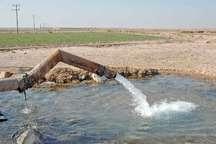 90 درصد از هدررفت آب در جیرفت در حوزه کشارزی صورت می گیرد