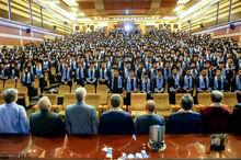 """مصیبت """"باجگاه""""، تلنگری برای ارتقای امکانات دانشگاه شیراز"""