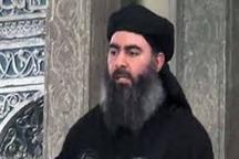 ابوبکر البغدادی به بیایان های دورافتاده مرز سوریه فرار کرده است