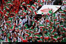 راهپیمایی 22 بهمن نمایان گر اتحاد مردم ایران است