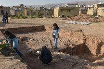 فصل سوم کاوشهای باستان شناسی تپه پوستچی شیراز آغاز شد