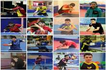 مسابقات تنیس روی میز جام بزرگ از فردا در قزوین آغاز می شود