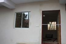سه خانواده نیازمند در آستارا صاحب خانه شدند