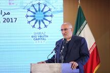 معاون استانداری فارس:روح جوانان موردهجوم قرار گرفته است