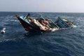ناخدای بندردیر :6روز روی دریا درقایق نجات بلاتکلیف بودیم