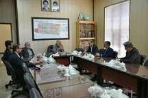 اتصال گمرکات قم به راه آهن سراسری عامل مهم در افزایش ظرفیت اقتصادی استان است