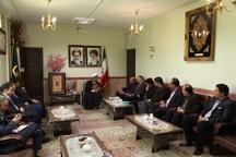 راه اندازی کمیته گردشگری مذهبی در کرمان