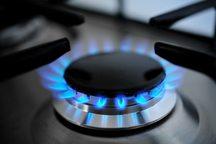 مصرف گاز طبیعی در همدان افزایش یافت