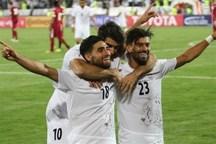 جهانبخش: میخواهیم در جام جهانی دنیا را شوکه کنیم