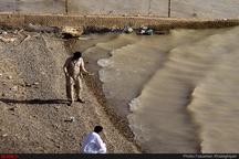 داغی به سواحل سیستان و بلوچستان رسید