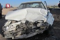 سانحه رانندگی در محور هرسین 6 کشته به جا گذاشت
