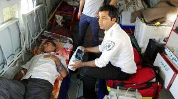 مسافران نوروزی مازندران بیشتر به سلامت خود اهمیت دادند