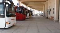 قیمت بلیت اتوبوس در ایام نوروز اعلام شد