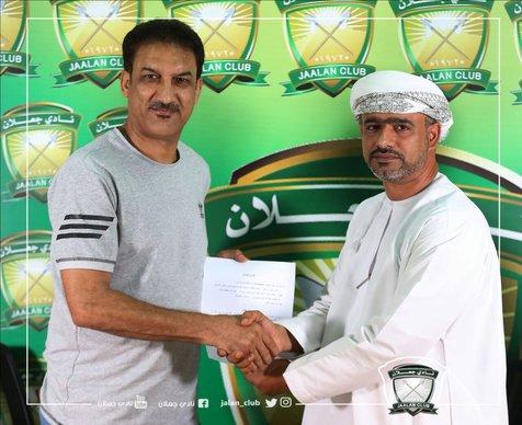 بازیکن سابق استقلال سرمربی جعلان شد +عکـس