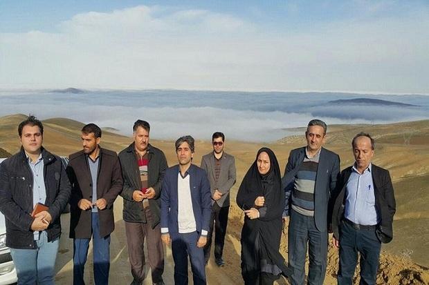 راه 62 روستا و قشلاق عشایری در بیله سوار بهسازی شد