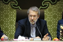 لاریجانی: صادرات در سال 97 از پشتوانه محکم بودجه پایدار برخوردار است